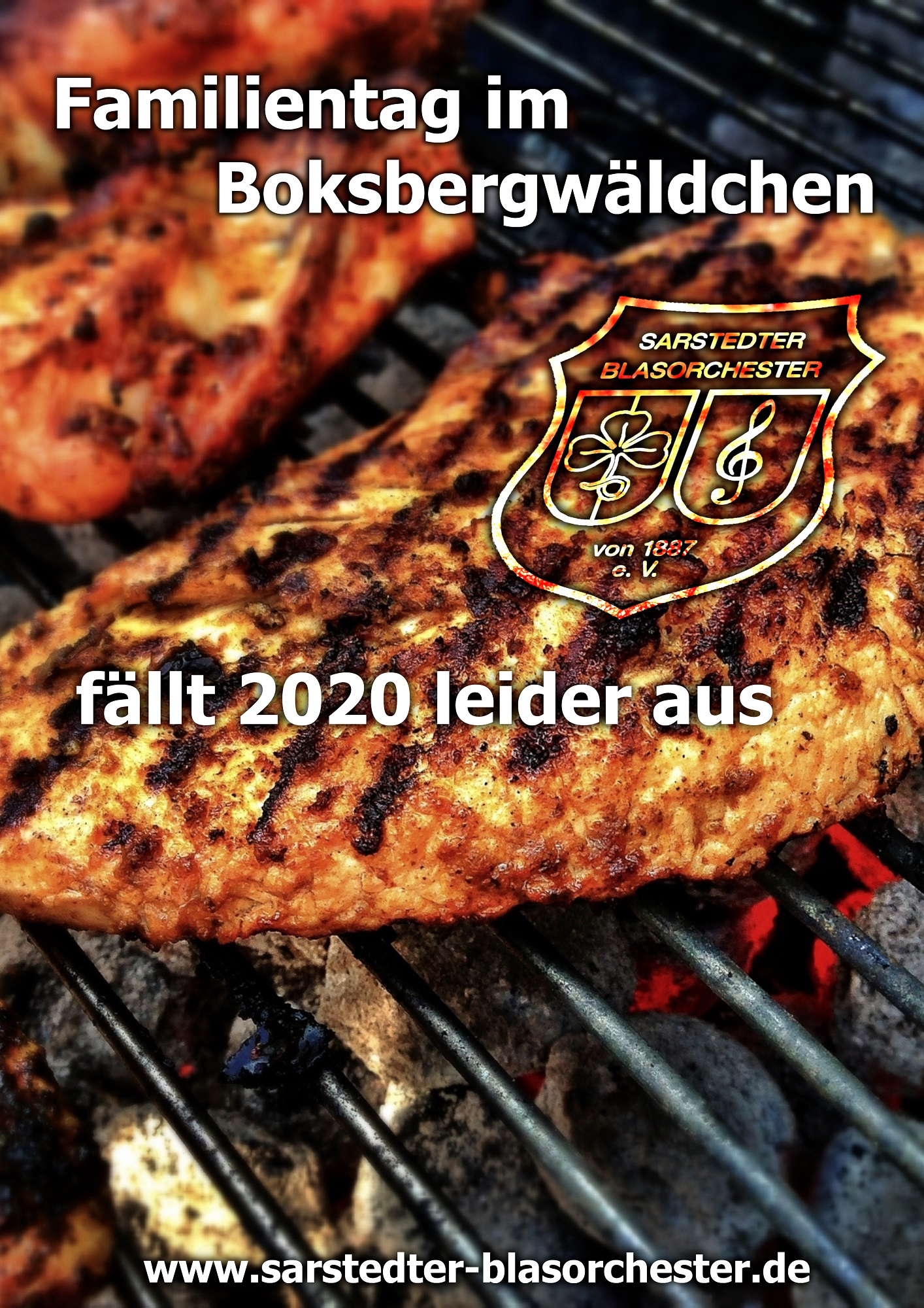 Familientag 2020 Absage